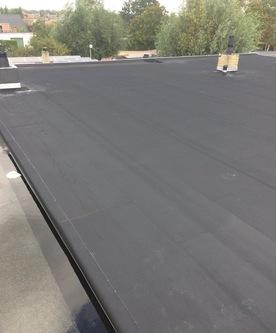 Dakwerken Rigo - Platte daken